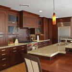 מטבח מעוצב ברמה גבוהה ומושלמת דגם Marible