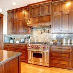 מטבח מפואר דגם Solid Wood באתר ital-kitchens